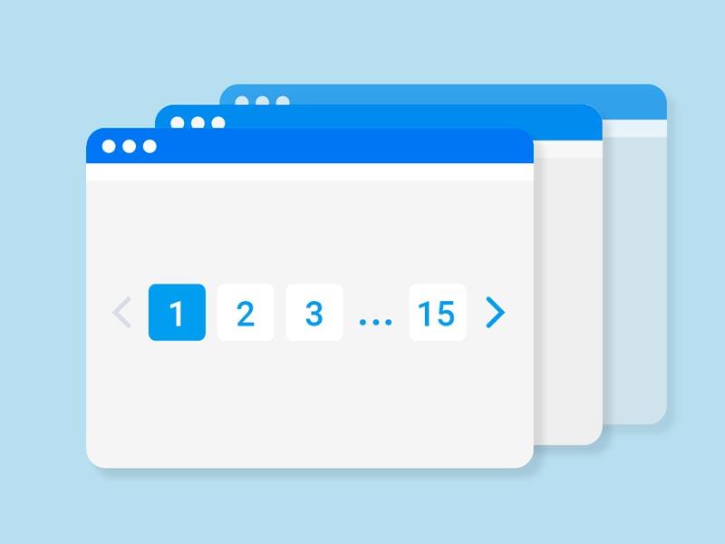 OK – Personnaliser la pagination de votre blog